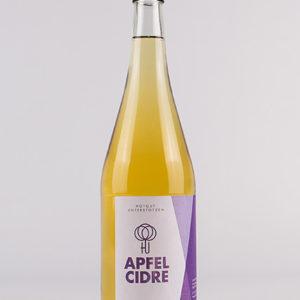 Cidre-Apfel-brut