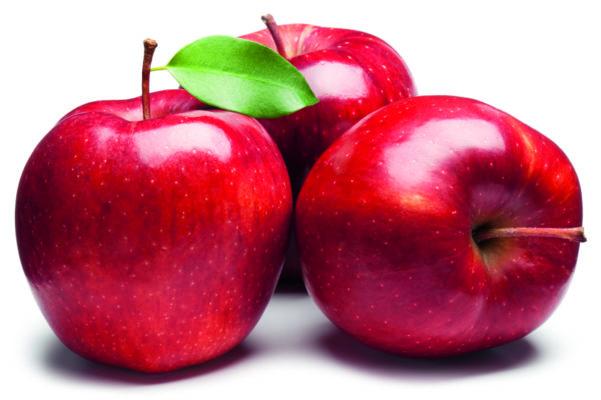 Topaz Äpfel